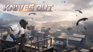 Game Battle Royale PC - Knives Out